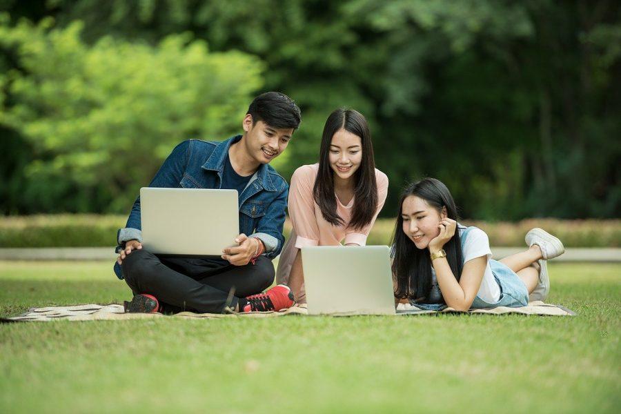 Pourquoi les Jobs d'étudiant ?