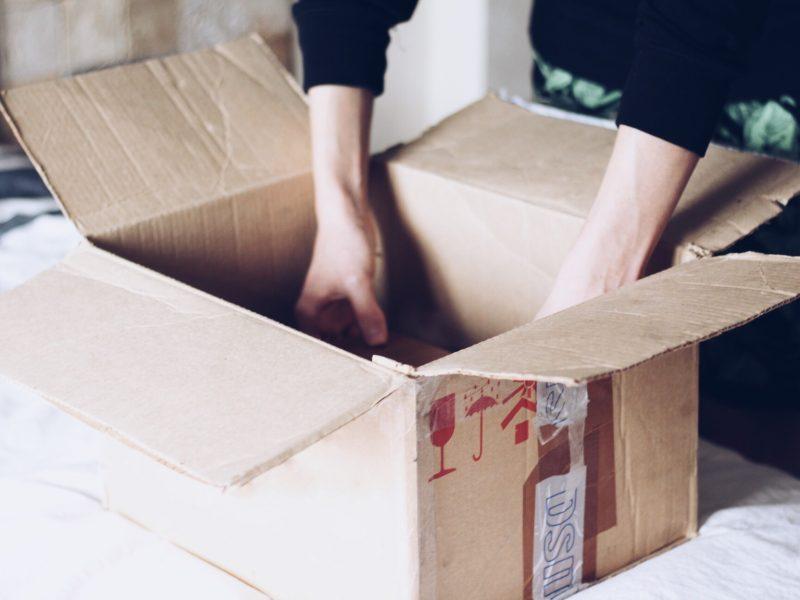 A quoi penser lors d'un déménagement ?